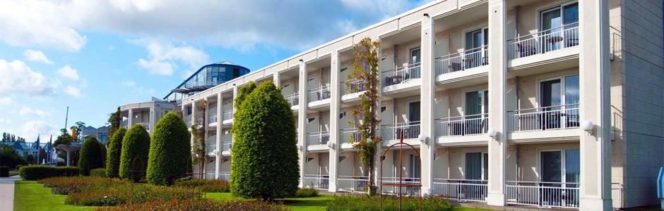 Maritim hotel kaiserhof heringsdorf for Maritim hotel dortmund