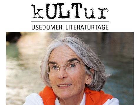 Usedomer Literaturtage (Bild)